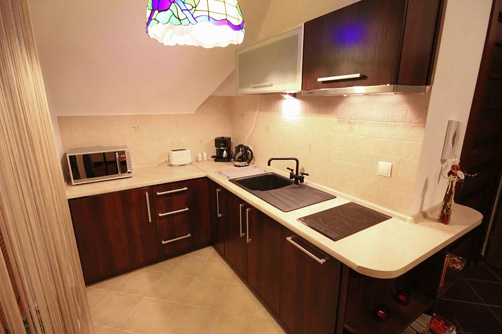Kuchnie indukcyjne do zabudowy